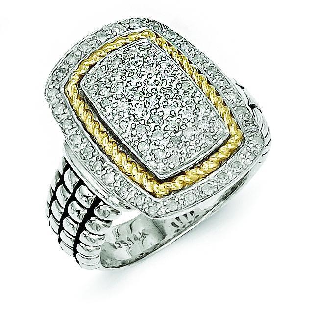 0.25Ct. Diamond Ring