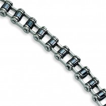 Magnetic Links Bracelet in Stainless Steel