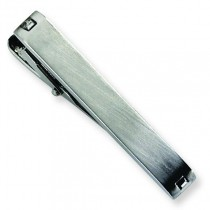 Tie Bar in Stainless Steel