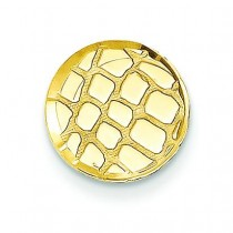 Tie Tac in 14k Yellow Gold