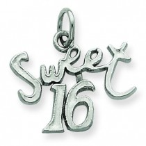 Sweet Charm in Sterling Silver