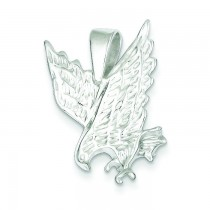 Eagle Pendant in Sterling Silver