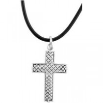 His Masterpiece Pendant Chain in Sterling Silver