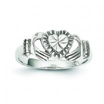 Claddagh Ring