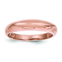 Fancy Dome Ring