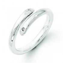 0.02ct. Diamond Ring