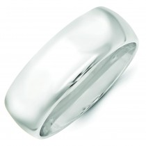Classic Comfort Fit Wedding Band (8.00 mm)