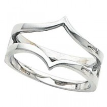 Bridal Ring Guard