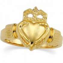Claddagh Ring (5.10 mm)