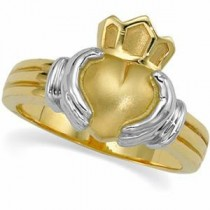 Claddagh Ring (13.25 mm)