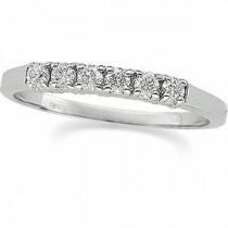 Multi Stone Diamond Anniversary Rings (0.25 Ct. tw.) (0.25 Ct. tw.)