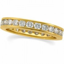 Diamond Eternity Band (1.25 Ct. tw.) (1.25 Ct. tw.)
