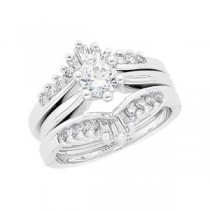 Diamond Ring Guard (0.375 Ct. tw.) (0.375 Ct. tw.)