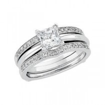 Diamond Ring Guard (0.25 Ct. tw.) (0.25 Ct. tw.)