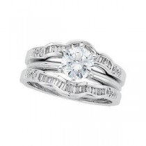 Diamond Ring Guard (0.5 Ct. tw.) (0.5 Ct. tw.)