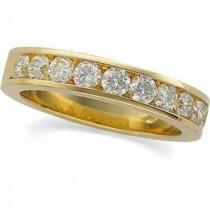 Multi Stone Diamond Anniversary Rings (1.125 Ct. tw.) (1.125 Ct. tw.)