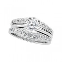 Diamond Ring Guard (0.33 Ct. tw.) (0.33 Ct. tw.)