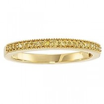 Multi Stone Diamond Anniversary Rings (0.125 Ct. tw.) (0.125 Ct. tw.)