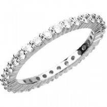 Bridal Eternity Band (1 Ct. tw.) (1 Ct. tw.)