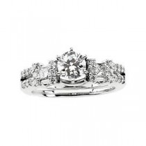 Diamond Bridal Ring Enhancer (0.5 Ct. tw.) (0.5 Ct. tw.)