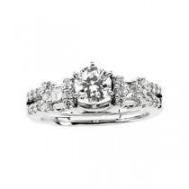 Diamond Bridal Ring Enhancer (0.5 Ct. tw.) (0.5 Ct. tw.)