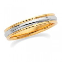 Classic Comfort Fit Wedding Band (4.00 mm)