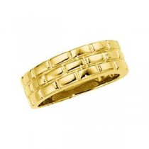 Tapered Design Band (8.00 mm)