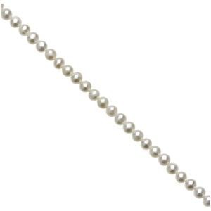 Pearl Bracelet Strand out Clasp in N/A