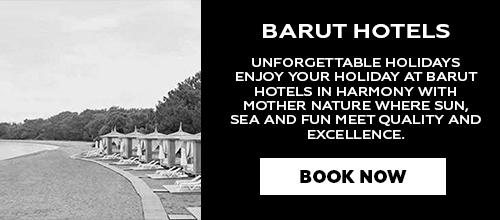 Barut Hotels, Antalya